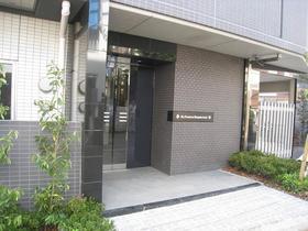 スカイプレミアム新宿外観写真