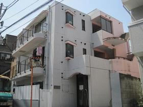 三和マンション3号館外観写真