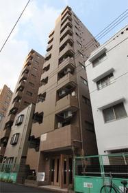 パークウェルツインズ西新宿サウスピア外観写真
