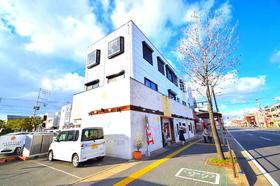 UMIBE姪浜南ビル外観写真