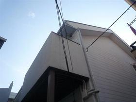 シャトレーヌ中板橋外観写真