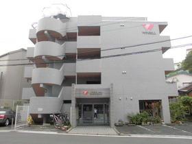ウインベルデュエット横浜阪東橋2号館外観写真