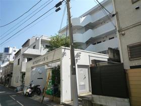 TOP・学芸大学第4外観写真
