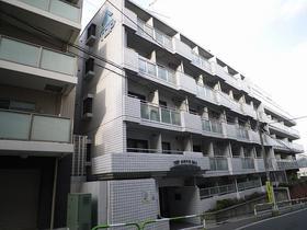 TOP・成城学園第2外観写真