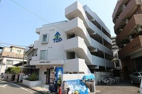 TOP・横浜東白楽外観写真