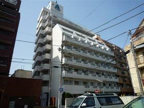 TOPROOM・横浜外観写真