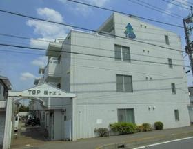 TOP・桜ケ丘第2 0304号室の外観