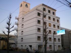 TOP・衣笠第5外観写真