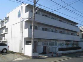 TOP・鶴ケ峰第3外観写真