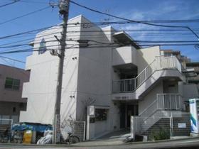 TOP・舞岡第1外観写真
