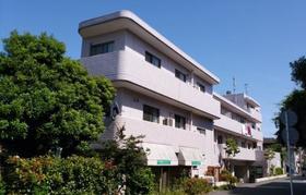 鎌倉山エレガンス笛田外観写真