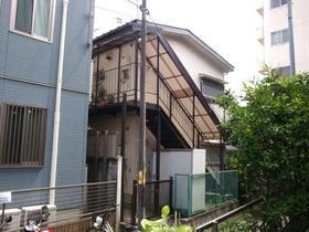 宮田荘外観写真