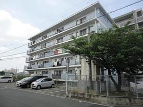 カヤシマコーポ外観写真