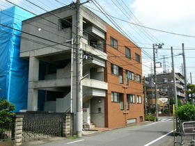IB SQUARE(アイビースクエア)外観写真