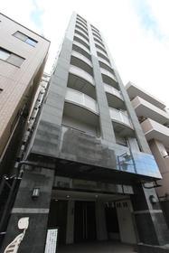 ラグジュアリーアパートメント文京根津外観写真