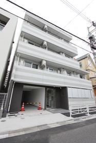 AZEST ID 板橋本町外観写真