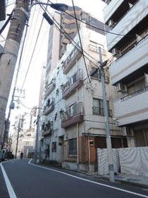 山一田端新町3丁目ビル外観写真