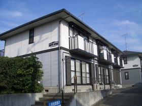 セジュール荏田西外観写真