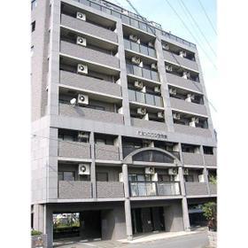 パンルネックス・クリスタル箱崎外観写真