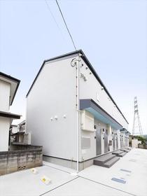 CRASTINE稲城(クラスティーネイナギ)外観写真
