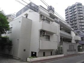 ストーク新丸子壱番館外観写真