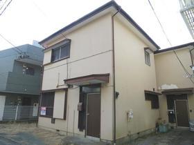 志村清松邸外観写真