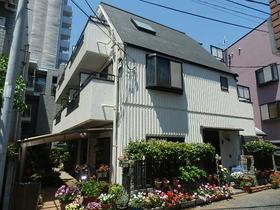 エステート高円寺外観写真