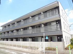 studio flat minami-osawa外観写真