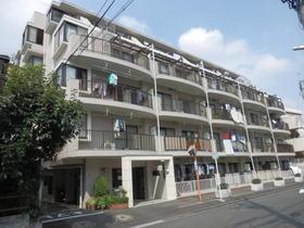 多摩川ダイヤモンドマンション外観写真