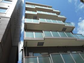 スマート VILLA 旗の台(スマートビラハタノダイ)外観写真
