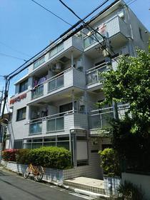 Hi-City方南町(ハイシティ ホウナンチョウ)外観写真