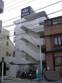 ホーユウコンフォルト神奈川新町外観写真
