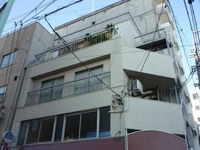 KT徳川第2ビル外観写真