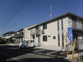 (仮称)D-Roomレセンテ浜野町 新築工事外観写真