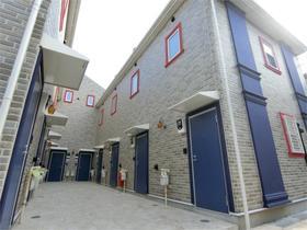 ハーミットクラブハウス駒沢大学II(仮称)外観写真