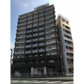 プレール・ドゥーク東京EASTⅢ外観写真