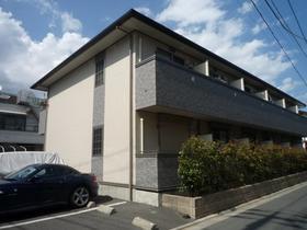 ヴェールメゾン駒沢外観写真