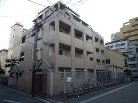 ダイナコート博多駅南外観写真