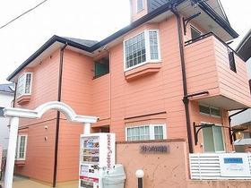 グリーンハウス鎌倉外観写真