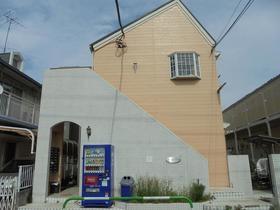 プラザ・ドゥ・ペートンA棟外観写真