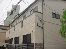 STハイム東新宿外観写真