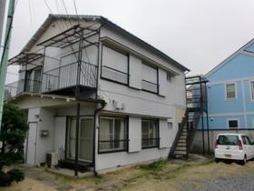 鈴森荘外観写真