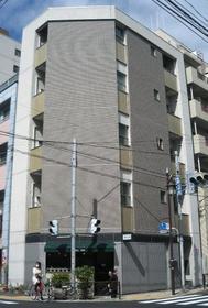 ビュークレスト御茶ノ水外観写真