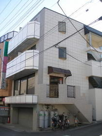 アネックス東川口5期外観写真