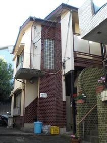 京王ハウス外観写真