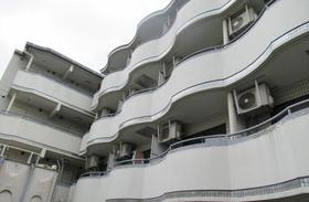 ストークマンション代田橋外観写真