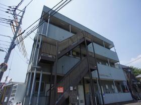 リバーサイドキヨシA棟外観写真