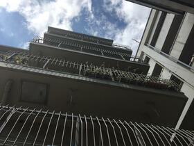 ライオンズマンション大山外観写真