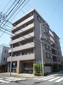 メイ・ストーク横浜外観写真