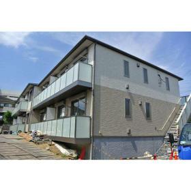 (仮称)東山田1丁目新築アパート外観写真
